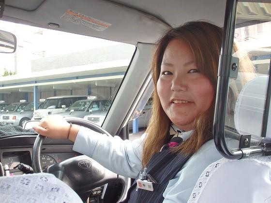 子育て中の女性ドライバーの強みを活かして
