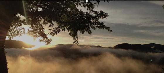 熊野古道の宿 霧の郷たかはら