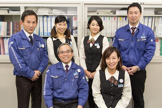 太洋工業株式会社