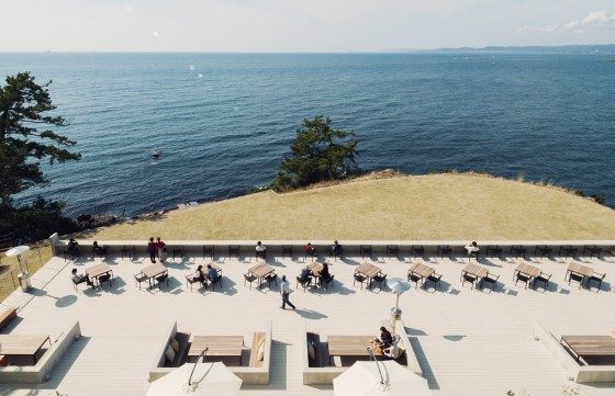 SHIRAHAMA KEY TERRACE <br />HOTEL SEAMORE